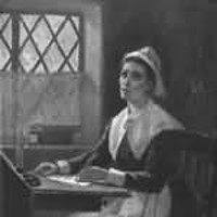 Picture of Ann Bradstreet