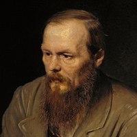 Picture of Fiodor Dostoïevski