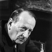 Picture of André Malraux
