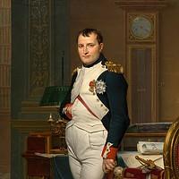 Picture of Napoleon Bonaparte