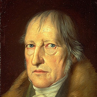 Picture of Georg Wilhelm Friedrich Hegel