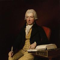 Picture of William Cowper