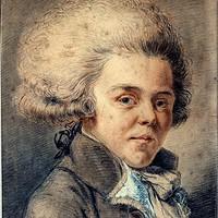 Picture of Antoine de Rivarol