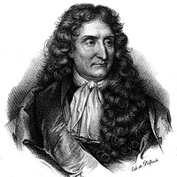 Picture of Jean de la Fontaine