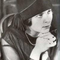 Picture of Elsa Triolet