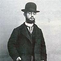 Picture of Henri de Toulouse-Lautrec