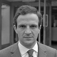 Picture of François Truffaut