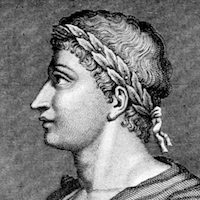 Picture of Ovid