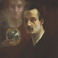 Picture of Khalil Gibran
