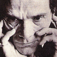 Picture of Pier Paolo Pasolini