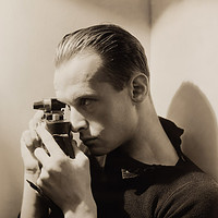 Picture of Henri Cartier-Bresson
