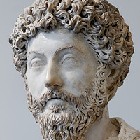 Picture of Marcus Aurelius
