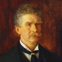 Picture of Ambrose Bierce