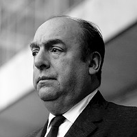 Picture of Pablo Neruda