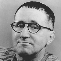 Picture of Bertolt Brecht