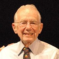 Picture of Arthur H. Rosenfeld