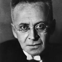 Picture of Karl Kraus
