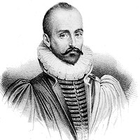Picture of Michel de Montaigne