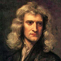 Picture of Isaac Newton