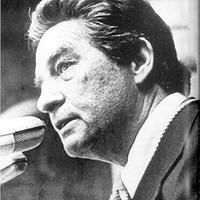 Picture of Octavio Paz