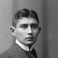Picture of Frank Kafka