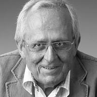 Picture of Dieter Hildebrandt