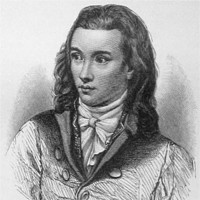 Picture of Friedrich Novalis
