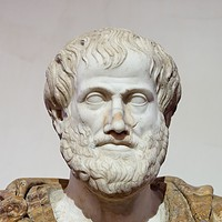 Picture of Aristotle