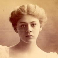 Picture of Ethel Barrymore