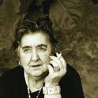 Picture of Alda Merini
