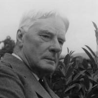 Picture of Norman Douglas