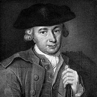 Picture of Johann Georg Hamann