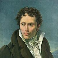 Picture of Arthur Schopenhauer