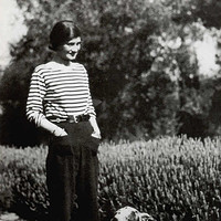 Picture of Coco Chanel