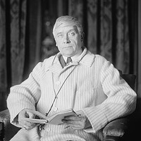 Picture of Maurice Maeterlinck