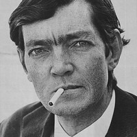 Picture of Julio Cortázar