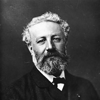 Picture of Jules Verne