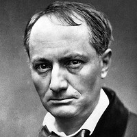 Picture of Charles Baudelaire