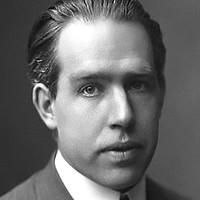 Photo de Niels Bohr