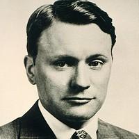 Picture of James Reston
