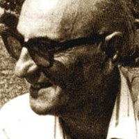 Picture of Gesualdo Bufalino