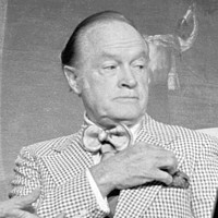 Picture of Bob Hope