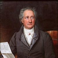 Photo de Johann Wolfgang von Goethe