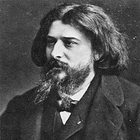 Picture of Alphonse Daudet