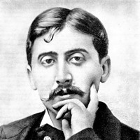 Picture of Marcel Proust