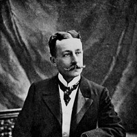 Picture of René Bazin