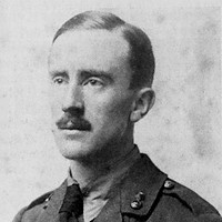 Picture of J.R.R. Tolkien