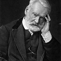 Picture of Victor Hugo