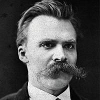 Фотограф Ницше, Фридрих