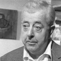 Picture of Jacques Prévert